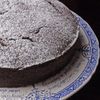 Chocolate Beetroot Cake | Veggie Desserts Blog