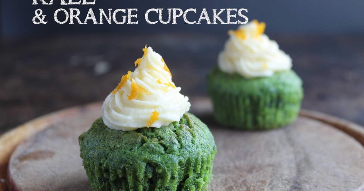 Superfood Veggie Cake Recipe