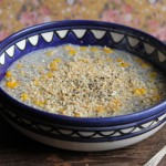 Chia Che Bap – Vietnamese Coconut and Corn Chia Pudding