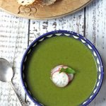Easy Kale Soup Recipe