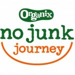 Organix No Junk Journey | Veggie Desserts Blog