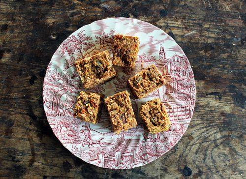 Superfood Cake Bars   Veggie Desserts Blog