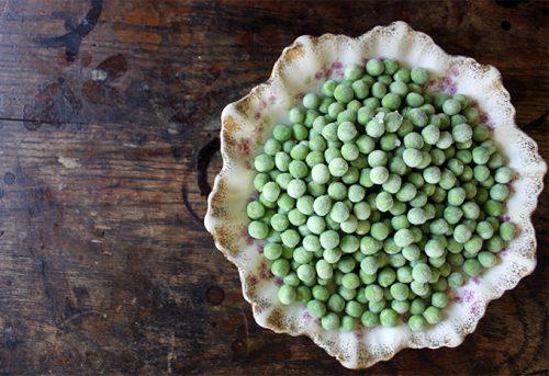 Spinach and Pea Burgers {vegan} | Veggie Desserts Blog