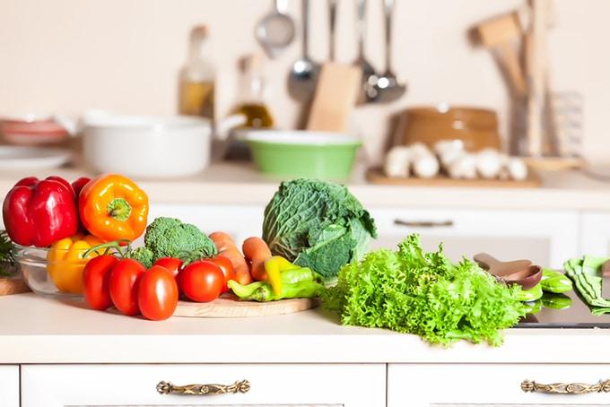 Organix Weaning   No Junk Journey   Veggie Desserts Blog