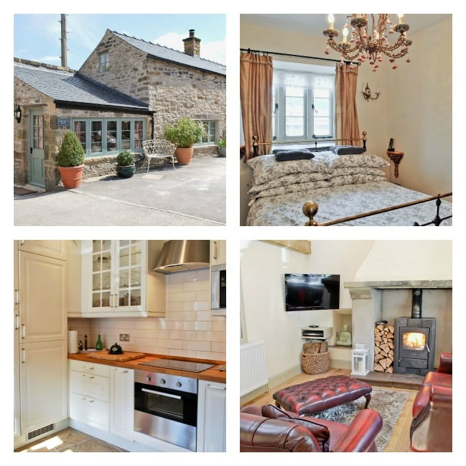 Bakewell Barn | Cottages.com