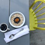 Spiced Orange Bircher Muesli