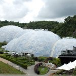Travel: Snoozebox at the YHA Eden Project