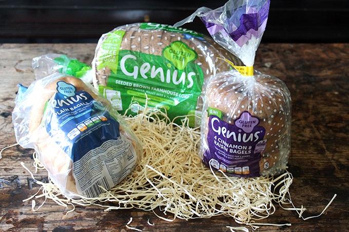 Genius Gluten-Free Bread | Veggie Desserts Blog