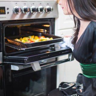 Kate Hackworthy   Leisure Cookers
