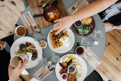 The 10 Best Places for Vegetarian or Vegan Brunch in London   Veggie Desserts Blog
