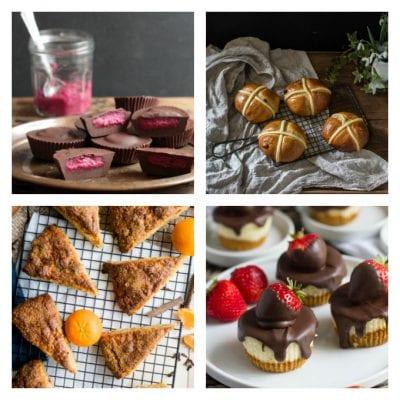 The 15 Best Afternoon Tea Recipes | Veggie Desserts Blog
