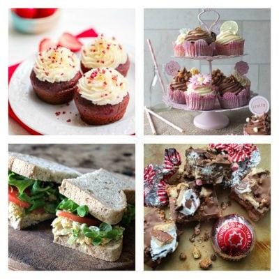 The 15 Best Afternoon Tea Recipes   Veggie Desserts Blog