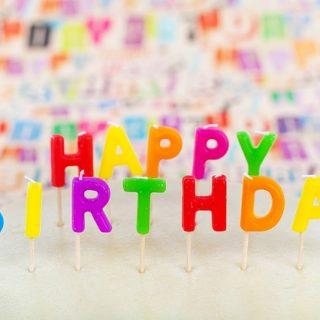 Healthier Kids Birthday Party Tips | Veggie Desserts Blog