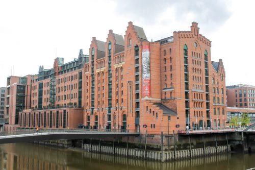 Travel: Hamburg City Break Review | Veggie Desserts Blog