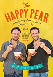 The Happy Pear cookbook cover