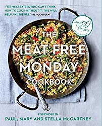 Meat Free Monday Cookbook cover