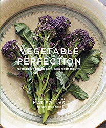 Vegetable Perfection cookbook cover