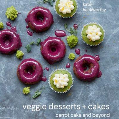 A cookbook cover.