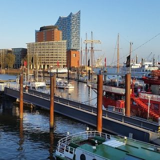 Travel: Hamburg City Break Review | Veggie Desserts Blog