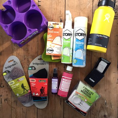 Ultimate Family Camping Product Guide