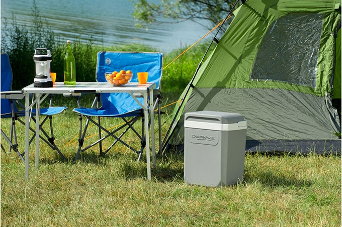 Ultimate Family Camping Product Guide | Campingaz Powerbox