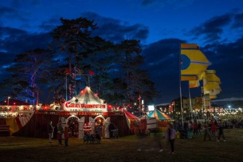 Camp Bestival 2017 Review | Veggie Desserts Blog