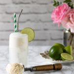 Recipe: Gin and Tonic Float