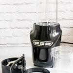 Optimum NutriForce Extractor Blender Review