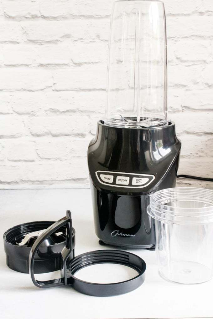 Froothie Nutriforce Extractor | Veggie Desserts Blog