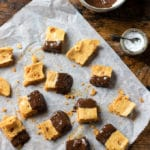 Salted Chocolate Honeycomb Recipe