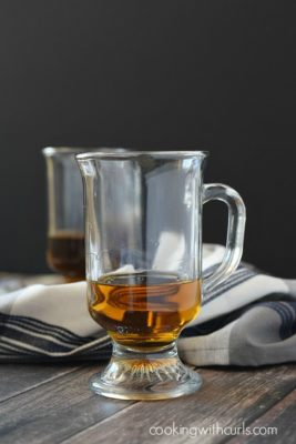 Cold and Flu Fighting Recipes - Hot Toddy Recipe