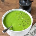 Quick Kale Soup Recipe