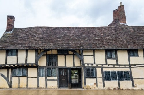 One Mason's Court, Stratford-Upon-Avon, booked through Manorcottages.co.uk - Review