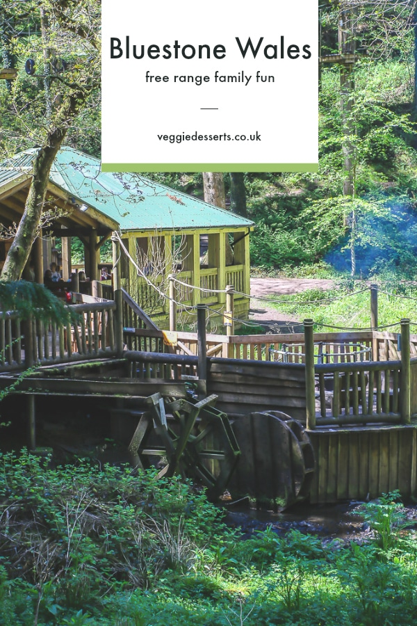 Thinking of booking a holiday? Read my Bluestone Wales review to find out how we enjoyed our stay. From the Blue Lagoon water park to the activity centre and staying in an all mod cons log cabin - there's a lot of free range fun to be had at Bluestones on the stunning Pembrokeshire coast.